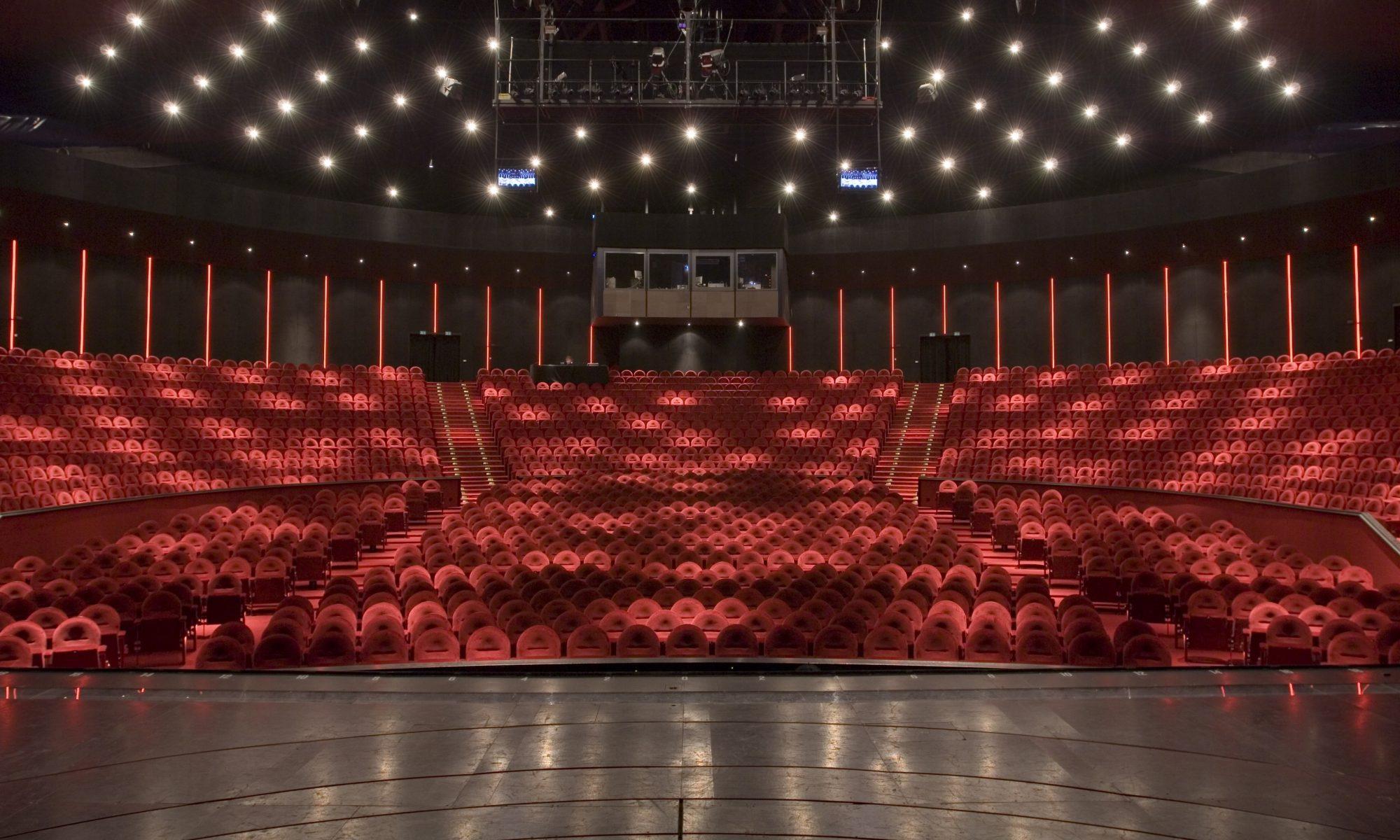 Theaterverein Köwerich e.V.
